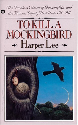 to kill a mockingbird