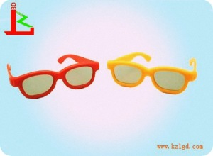 Color-Plastic-3D-Glasses-for-Kids-circular-polarized-